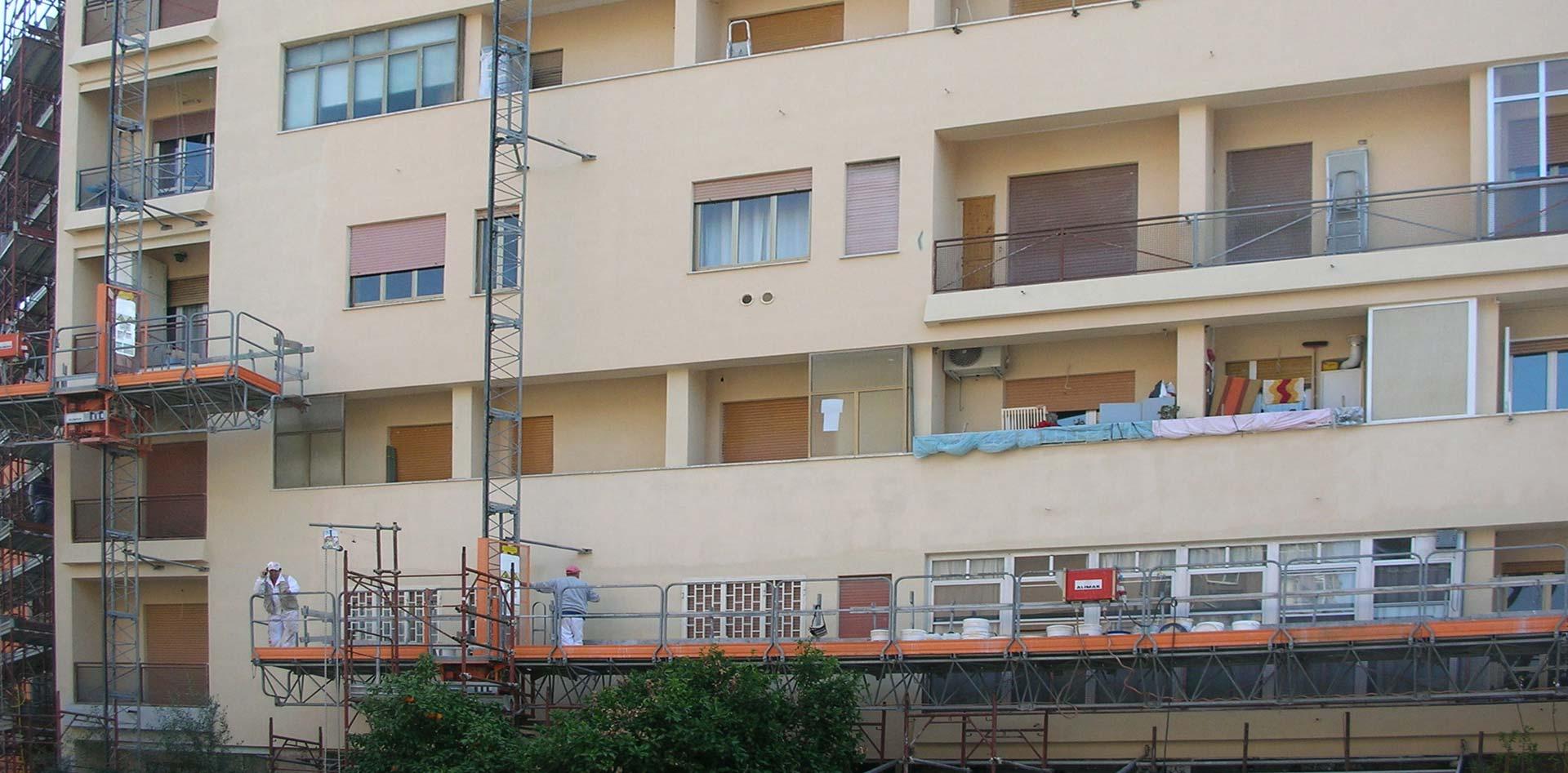 Condominio-Spartaco