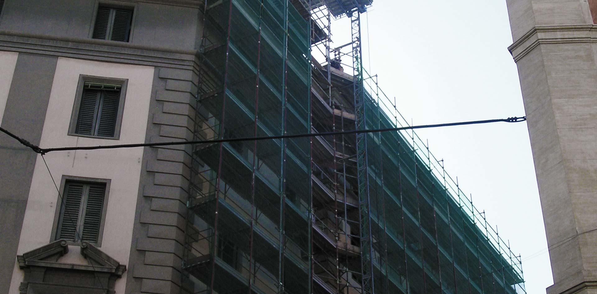 Edificio-Tritone